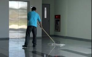 Limpieza empresas