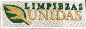 Logo de Limpiezas Unidas